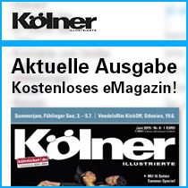 Koelner.de - eMagazin