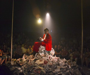 "Cirque Bouffon_""SOLVO"""