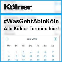 Koelner.de - Kölner Termine